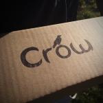 Crow carton