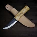 Roselli hunting knife