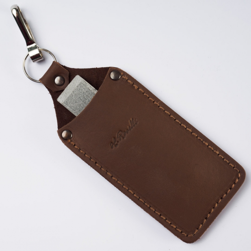 R911_Roselli sharpening stone in leather bag.jpg