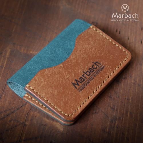 Marbach No 28, kaarditasku
