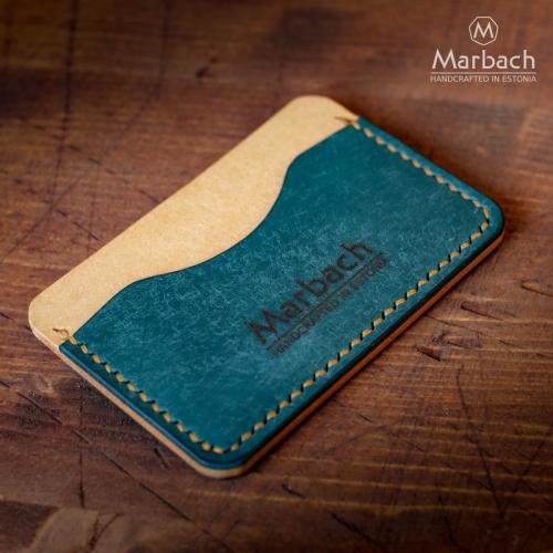 Marbach No 67, kaarditasku