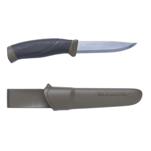Morakniv Companion MG, carbon steel
